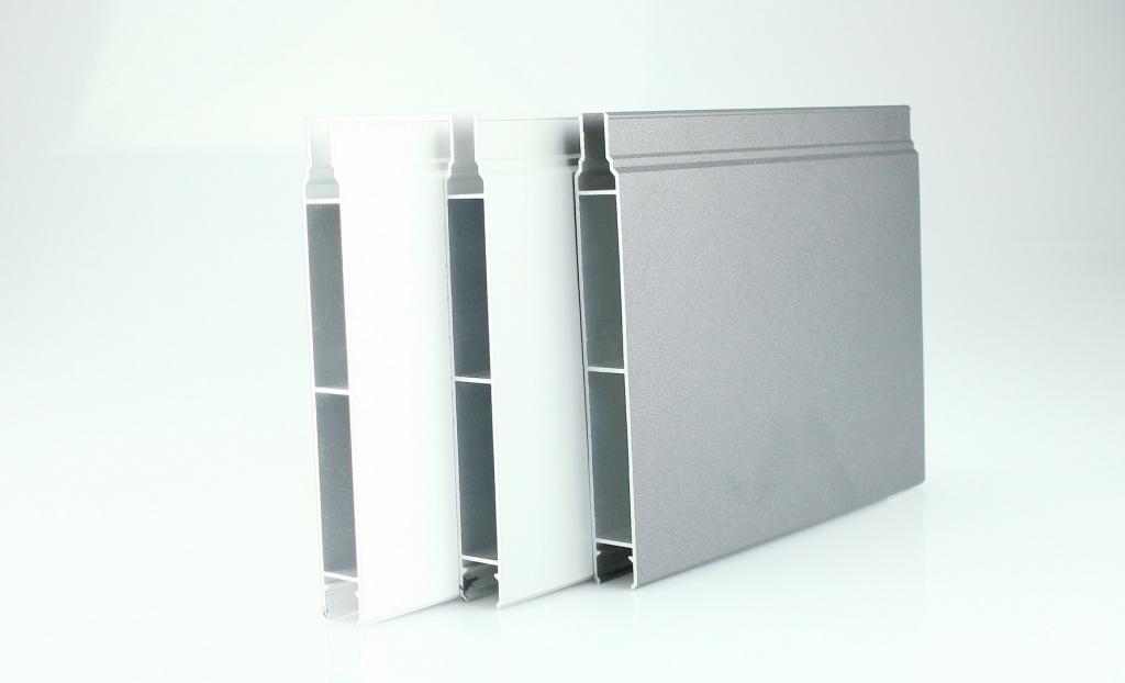 alu zaunprofile als bausatz zaun selber bauen jetzt bestellen. Black Bedroom Furniture Sets. Home Design Ideas